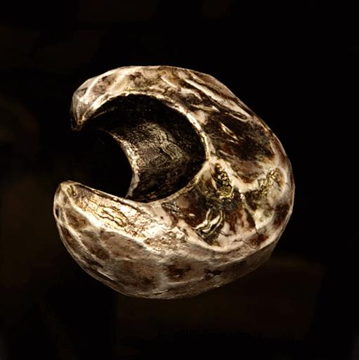 純粋な月光石