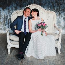 Wedding photographer Anna Filonenko (Filonenkoanna). Photo of 12.04.2016