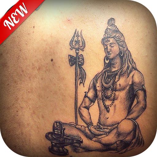 Shiva Tatto Design Latest