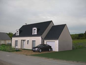 Maison 1 pièce 140 m2