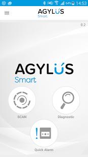Smart AGYLUS - náhled