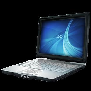 Free Laptop - náhled