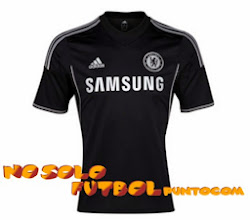 Photo: Chelsea 3ª * Camiseta Manga Corta * Camiseta Niño con pantalón