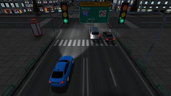 Racing Limits