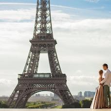 Wedding photographer Polina Laperu (laperoux). Photo of 04.09.2017