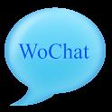WoChat icon
