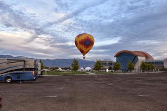 Photo: Balloon Museum