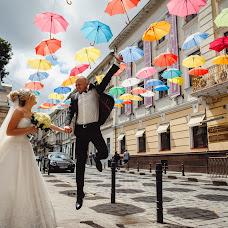 Wedding photographer Oleksandr Yakonyuk (Sanni). Photo of 01.08.2018