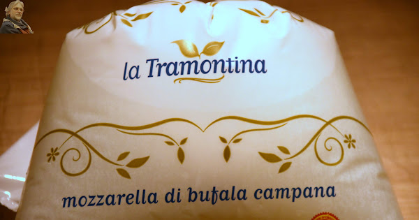 2019-05-31 Pizzeria La Tramontina