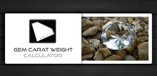 Gem Carat Weight Calculator - Apps on Google Play