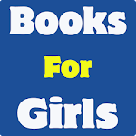 Books For Girls Icon