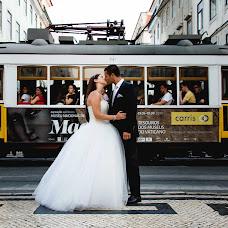 Wedding photographer Fábio Santos (PONP). Photo of 22.09.2017