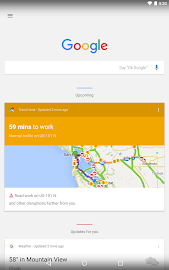Google Now Launcher Screenshot 16
