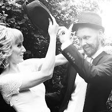 Wedding photographer Denis Marinchenko (DenisMarinchenko). Photo of 30.06.2016