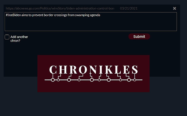 Chronikles