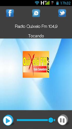 Rádio Quixelô Fm 104 9