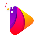 Lyrical Photo Video Maker with Music: Status Video icon