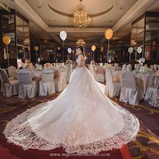 Весільний фотограф Ivan Lim (ivanlim). Фотографія від 16.10.2018