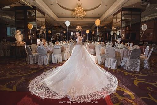 Vestuvių fotografas Ivan Lim (ivanlim). Nuotrauka 16.10.2018