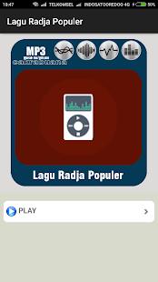 Mp3 Radja Mimpi Indah : radja, mimpi, indah, Download, Radja, Syukur, Sekali