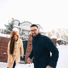 Wedding photographer Sergey Tashirov (tashirov). Photo of 15.12.2016