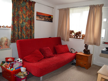 Beautiful 1 bedroom property to let
