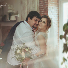 Wedding photographer Vadim Galay (GalayStudio). Photo of 27.06.2018