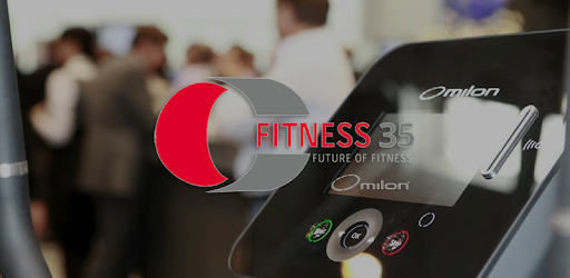 Fitness 35 offers you a fitness solution in just 35 minutes.