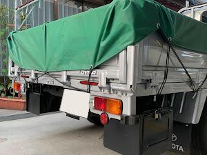 ダイナトラックのカスタム事例画像 NAOさんの2020年08月19日18:14の投稿