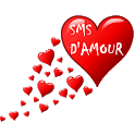 Les Meilleurs SMS d'Amour... icon