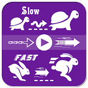 Slow && Fast Motion Video Maker