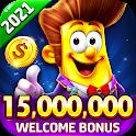 Jackpot Crush – Free Vegas Slot Machines icon