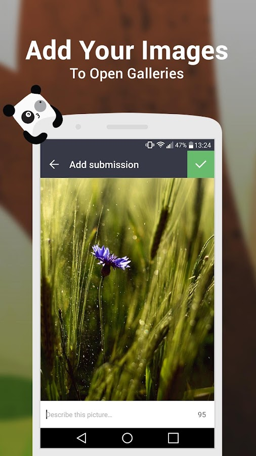 Bored Panda- screenshot