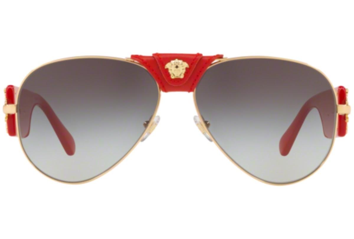 42dde393ba Comprar Sol 6214 100211 Gafas De 2150q Versace zjpUVqMSLG