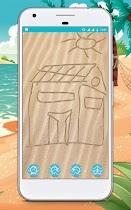 Sand Draw - screenshot thumbnail 09