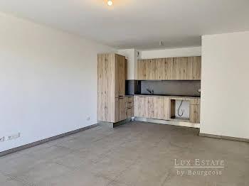 Appartement 3 pièces 62,95 m2