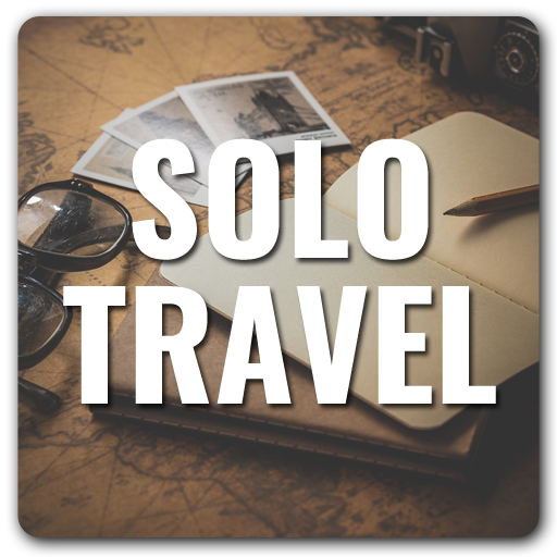 Solo Travel Tips Android APK Download Free By FeedTheGraph
