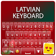 Latvian Keyboard Sensmni