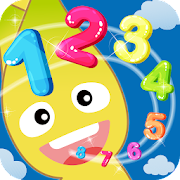 Kids Counting Games : Kids 123 Counting Goobee