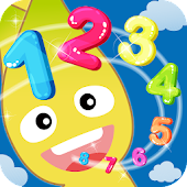 Kids Counting Games: 123 Counting Goobee