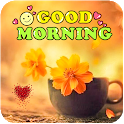 Good morning Images 2021 – Morning Wish Messages icon