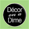 Decor On A Dime Consignment icon
