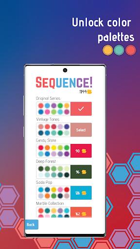 Sequence - The Game apkdebit screenshots 3