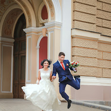 Wedding photographer Serzh Potapenko (unteem). Photo of 12.08.2015