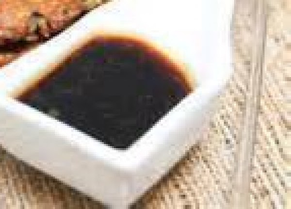 Dipping Sauce: Combine ingredients and whisk until sugar  has dissolved..Enjoy