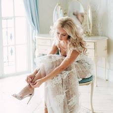 Wedding photographer Aleksandra Orsik (Orsik). Photo of 02.07.2017
