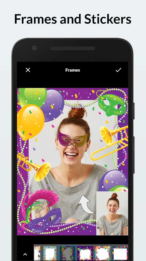 LightX Photo Editor & Photo Effects- screenshot