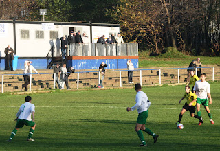 Photo: 12/11/11 v Thornton Hibs (Scottish Junior Cup Round 2 at Vale of Clyde FC) 4-1 - contributed by Mike Latham