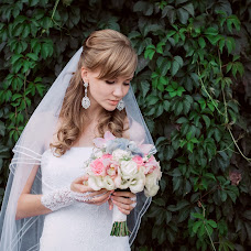 Wedding photographer Denis Pavlov (DenPavlov). Photo of 12.01.2015