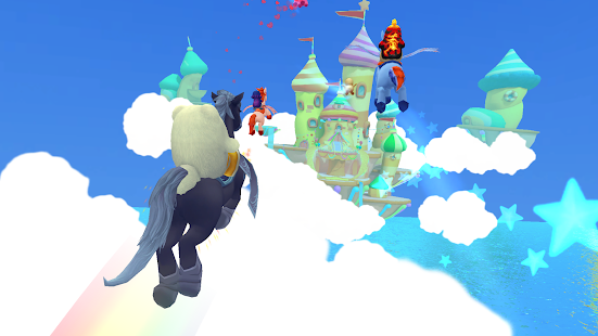 Badanamu Sky Castle- screenshot thumbnail